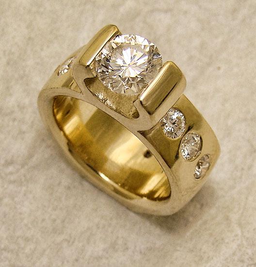 Diamond Band #217